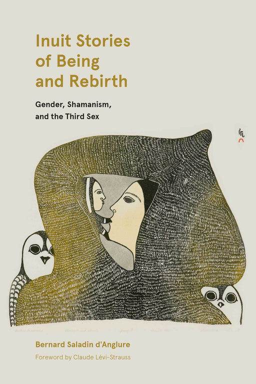 Inuit Stories of Being and Rebirth