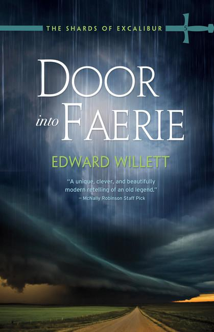 Door Into Faerie