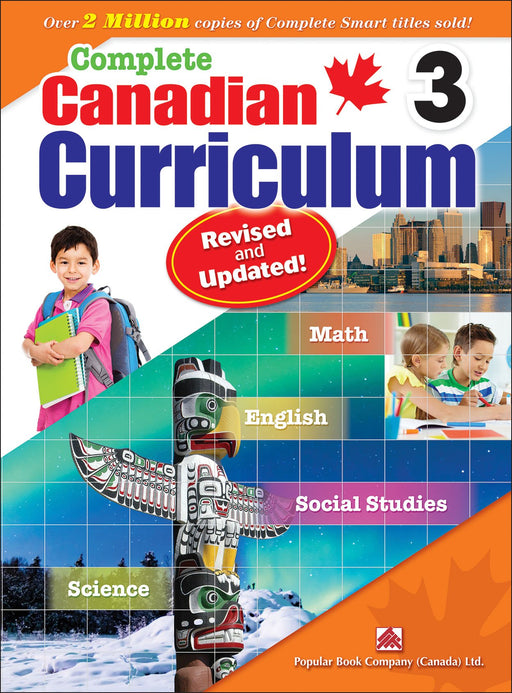 Complete Canadian Curriculum 3 (Revised & Updated)