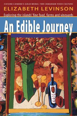 An Edible Journey (3rd Edition)