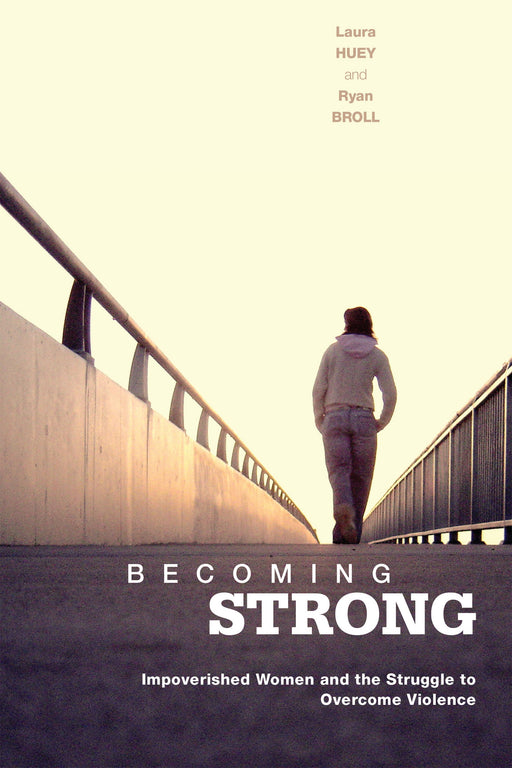 Becoming Strong