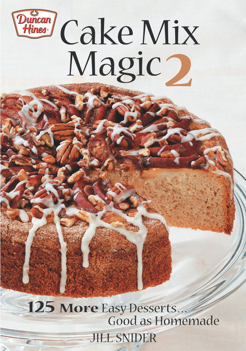 Cake Mix Magic 2