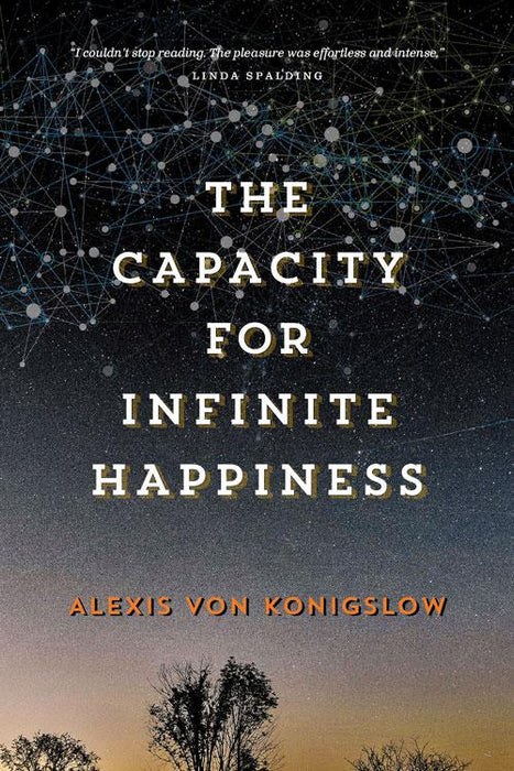 Capacity for Infinite Happiness, The