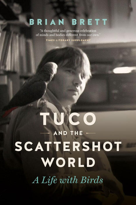 Tuco and the Scattershot World