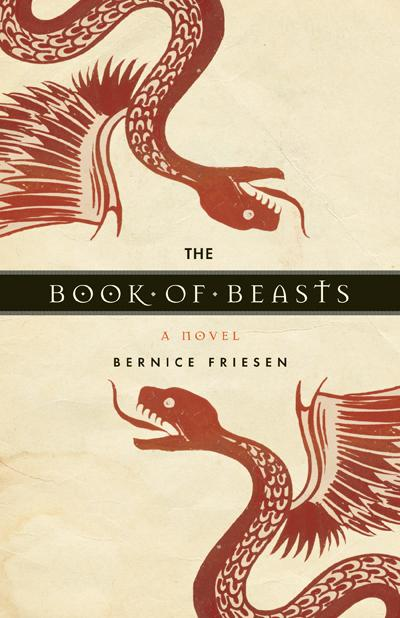 Book Of Beasts, The