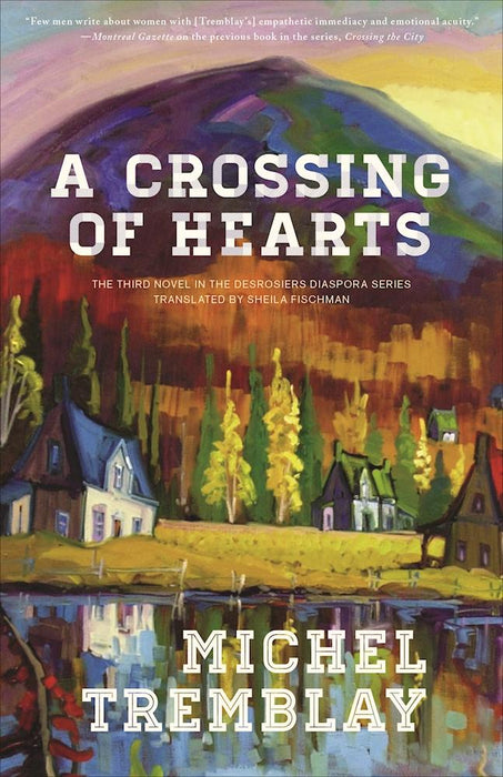 A Crossing of Hearts
