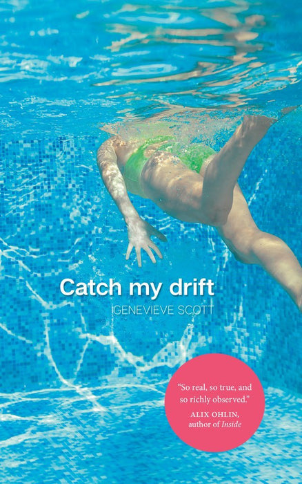 Catch My Drift