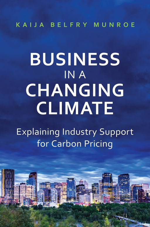 Business in a Changing Climate