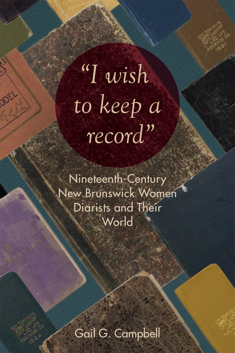 """I wish to keep a record"""