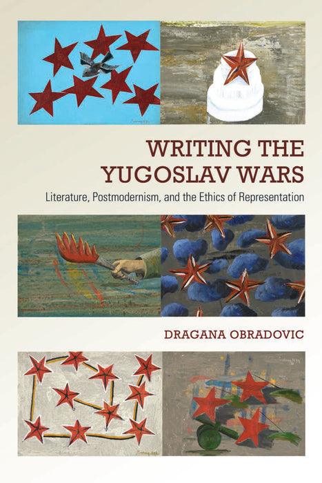 Writing the Yugoslav Wars