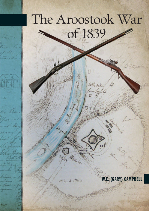 Aroostook War of 1839