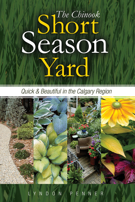 Chinook Short Season Yard