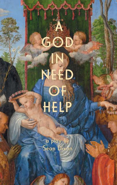 A God in Need of Help