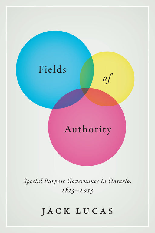 Fields of Authority