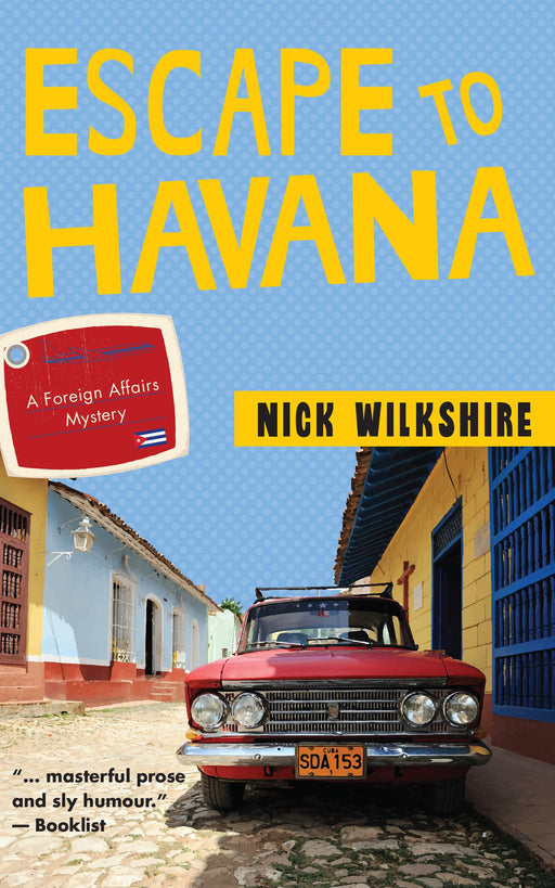 Escape to Havana