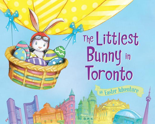 The Littlest Bunny in Toronto
