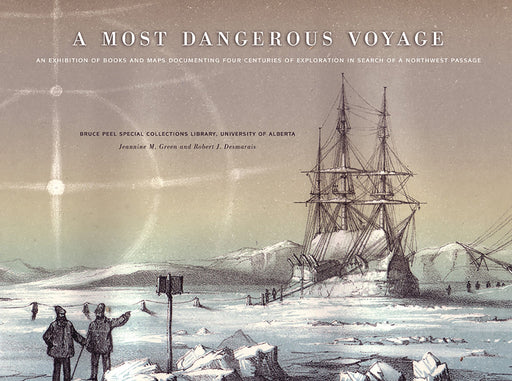 A Most Dangerous Voyage