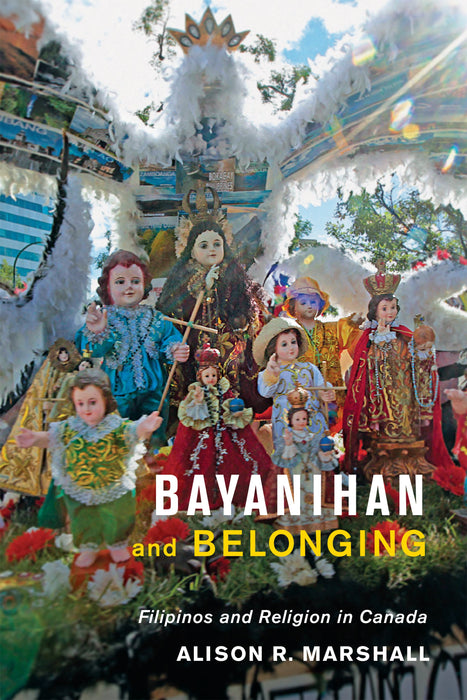 Bayanihan and Belonging