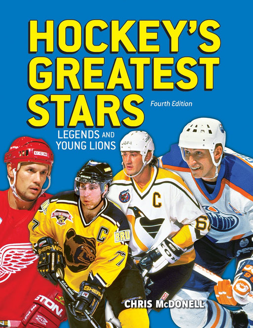 Hockey's Greatest Stars