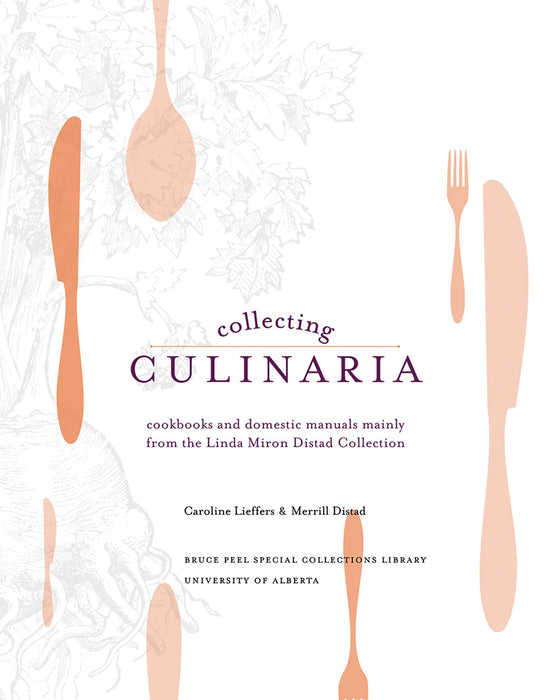 Collecting Culinaria