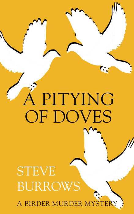 A Pitying of Doves
