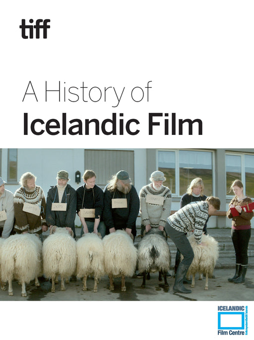 A History of Icelandic Film