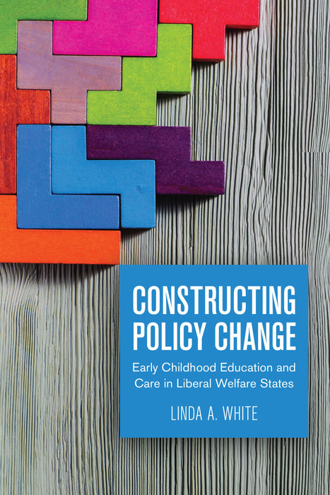 Constructing Policy Change