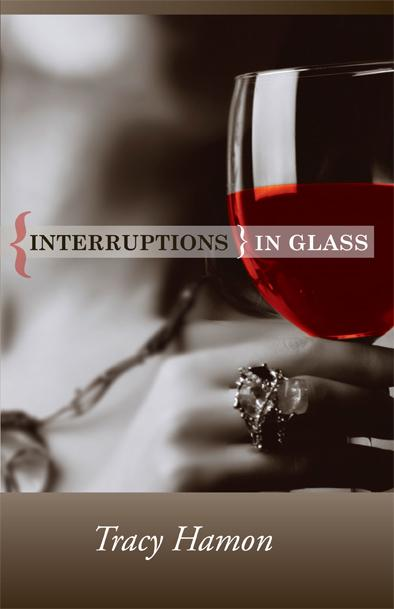 Interruptions in Glass