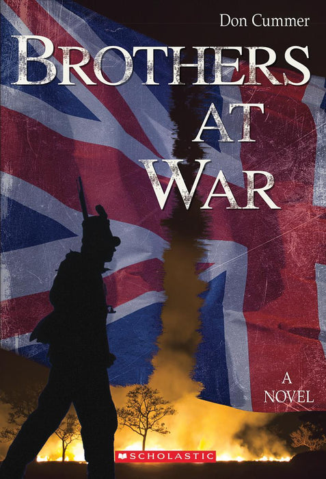 Brothers at War