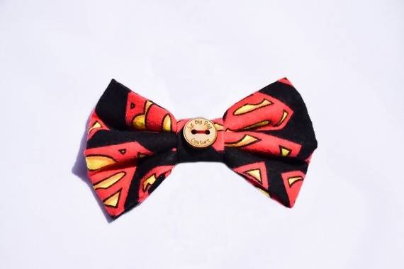 The Clark Bow Tie