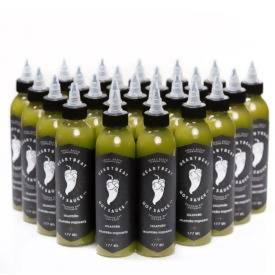 Heartbeat Hot Sauce Jalapeno