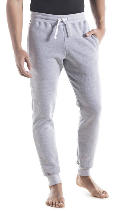 Artisan Melange Slim Fit Sweatpants Style 73