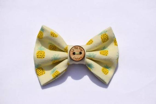 The Aloha Bow Tie