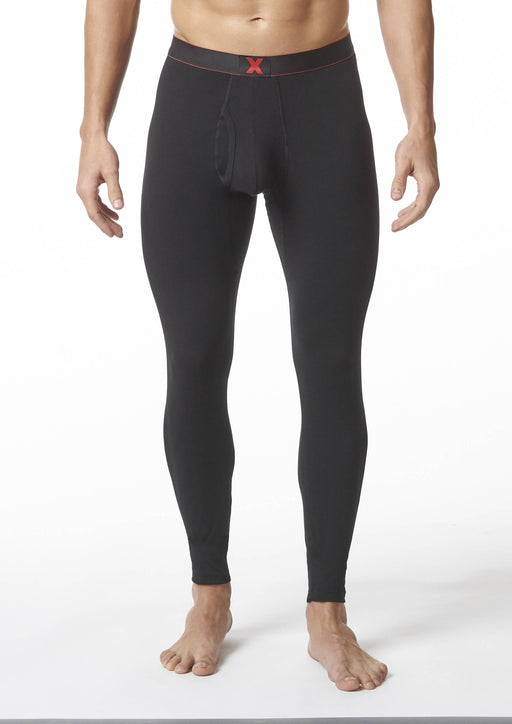 """X"" PERFORMANCE STRETCH LONG JOHN"