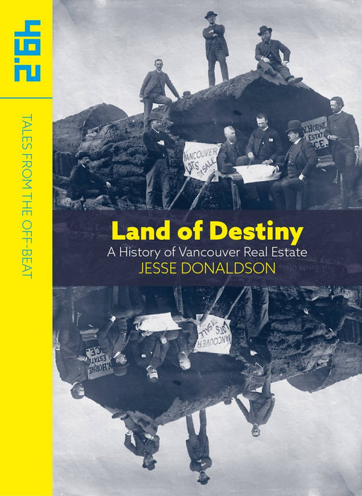 Land of Destiny