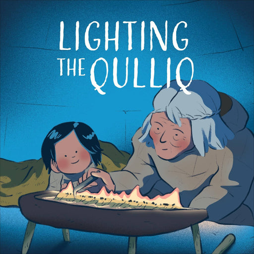 Lighting the Qulliq (English)