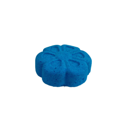 Blue Raspberry Bath Bomb