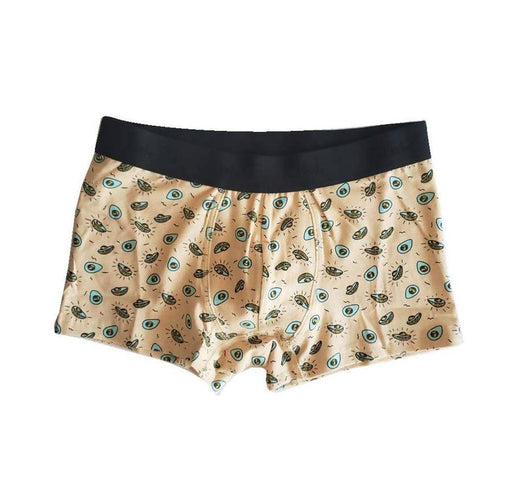 Avocado Organic Cotton Boxer Brief Men or women
