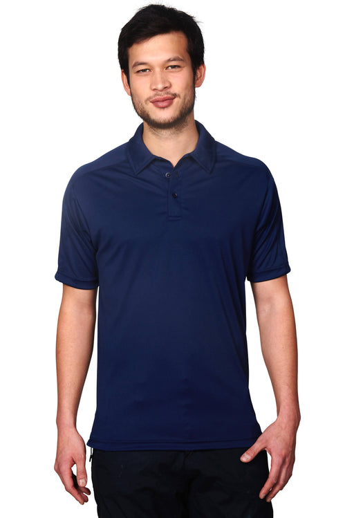 Mens ChitoSanté Polo Shirt