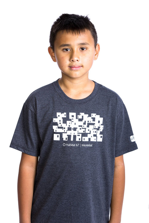 Kids Habitat 67 T-shirt