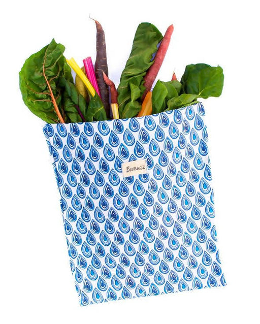BeeBAGZ™ Large Produce Bag - Beeswax Wrap Bags