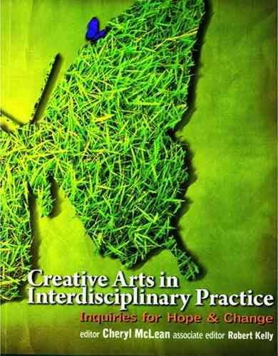 Creative Arts in Interdisciplinary Practice