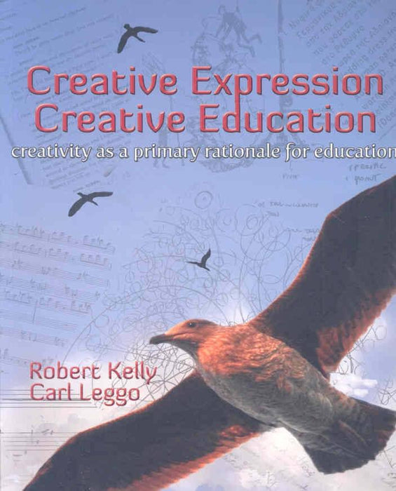 Creative Expression, Creative Education