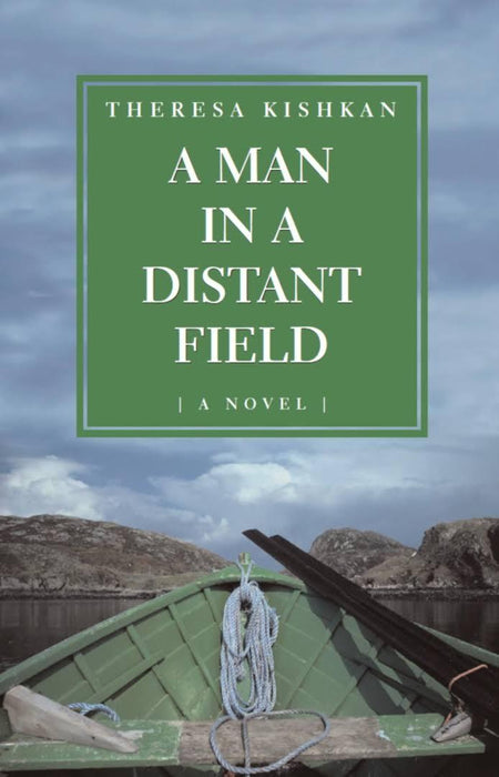 A Man in a Distant Field