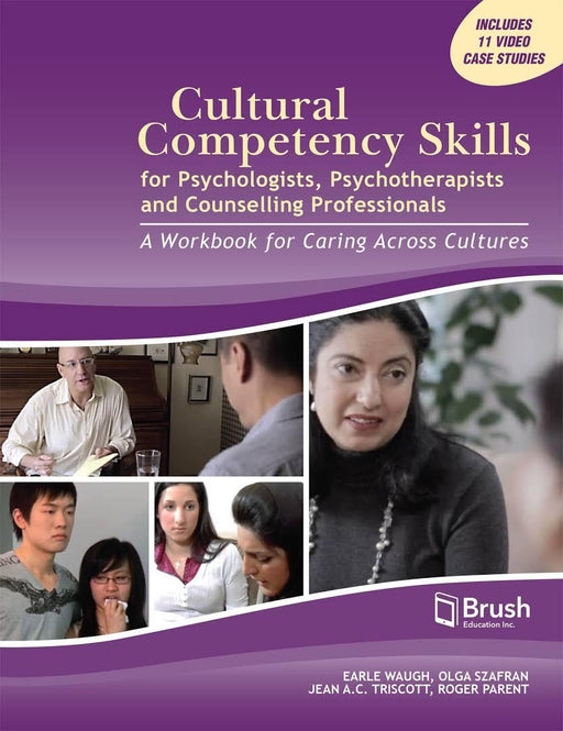 Cultural Competency Skills for Health Professionals