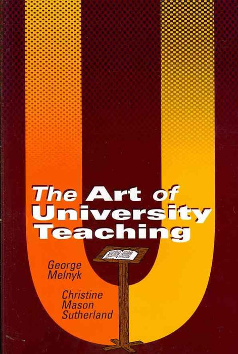 Art of University Teaching