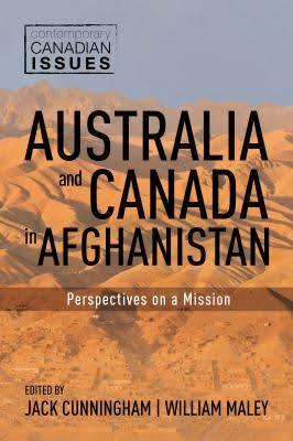 Australia and Canada in Afghanistan