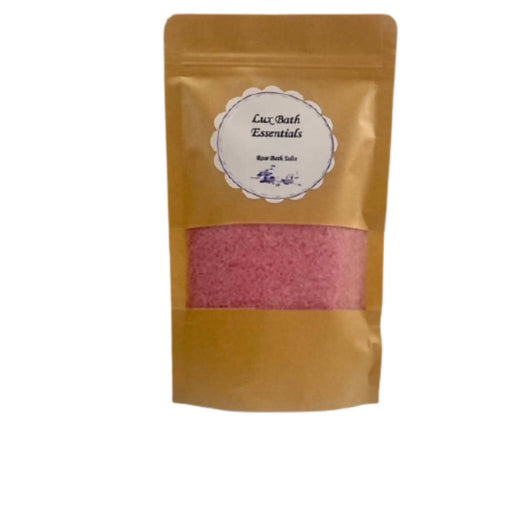 Rose Bath Salts (250g)