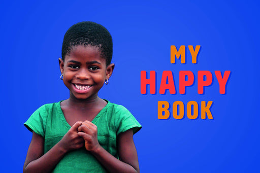 My Happy Book (English)