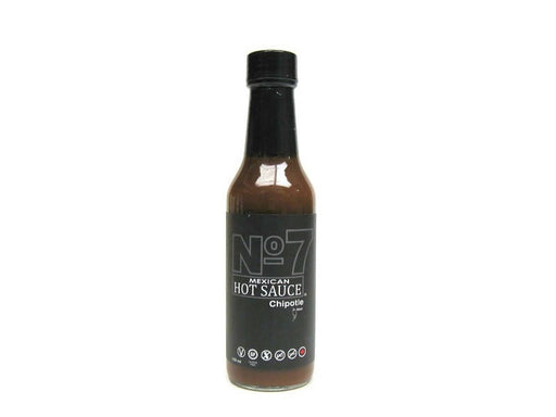No7 Chipotle Hot Sauce